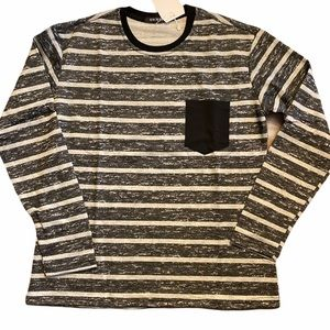 New Striped Long Sleeve